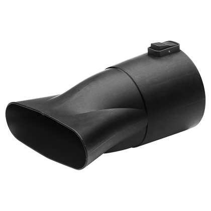 Picture of Blower Flat Nozzle for 530 CFM and 575CFM Handheld Blowers