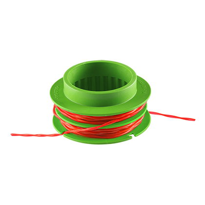 "Picture of 15"" Replacement String Trimmer Spool"