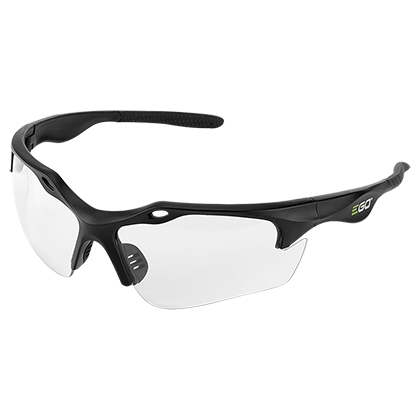 Picture of Clear Lense Anti-Scratch Safety Glasses w/ 99.99% UV Protection and ANSI Z87.1 Standards