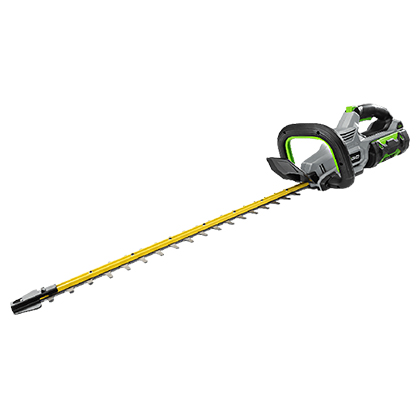 "Picture of 24"" 56V Power+ Brushless Hedge Trimmer with Lithium-Ion 2.5Ah Battery and 210W Charger"