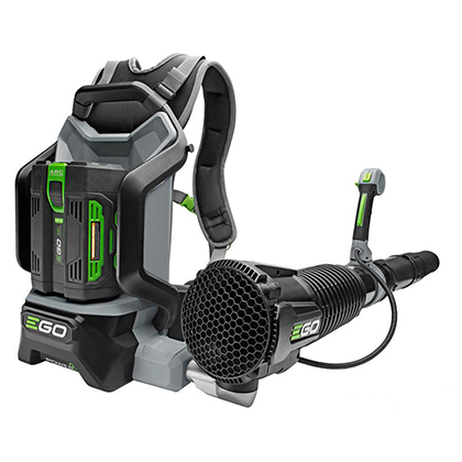 Picture of 56V Power+ 600 CFM Backpack Blower with Lithium-Ion 5.0Ah Battery and 210W Charger