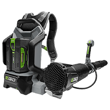 Picture of 56V Power+ 600 CFM Backpack Blower with Lithium-Ion 7.5Ah Battery and 210W Charger