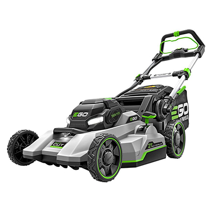 """Picture of 21"""" 56V Battery-Powered Walk Behind Self Propelled Lawn Mower (Battery & Charger Not Included)"""
