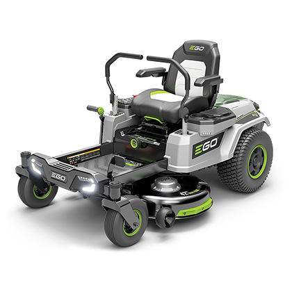 """Picture of 42"""" Power+ Z6 Zero Turn Lawn Mower w/ (4) 10.0 Ah Batteries & 1600W Charger"""