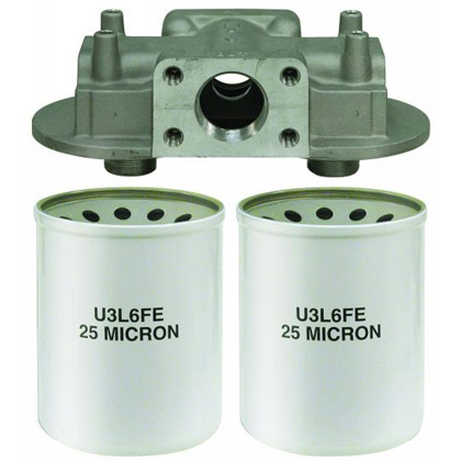Picture of Filter Bracket for HFA4-Series
