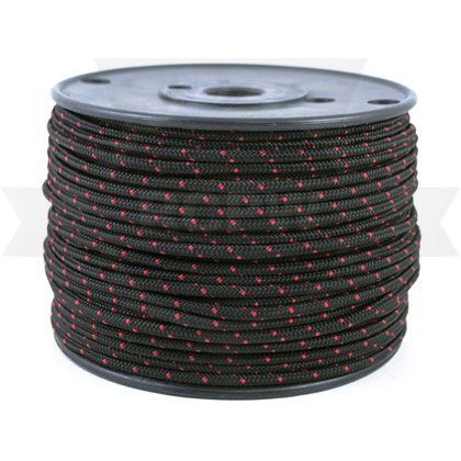 "Picture of #5 200' 5/32"" Premium Nylon Starter Rope Spool"