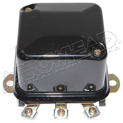 Picture of External 12V Voltage Regulator