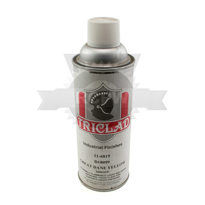 Picture of PAINT AEROSOL CAN-GREAT DANE Y