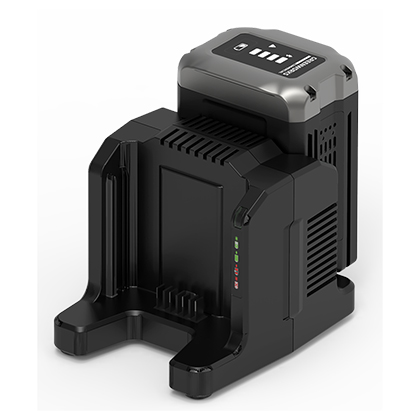 Picture of 82V Commercial 4A Dual Port Charger