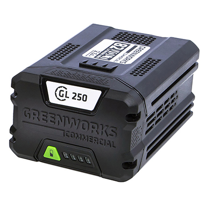 Picture of 82V Commercial Standard 2.5 Ah Lithium Ion Battery