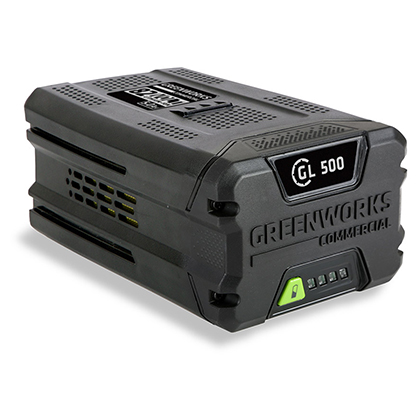 Picture of 82V Commercial Extended 5.0 Ah Lithium Ion Battery