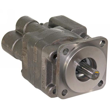 "Picture of Direct Mount Pump/Valve Combo - 1-1/2"" Gear Size - 2.96 CIR"