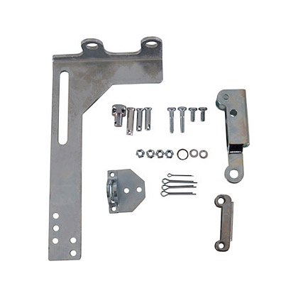 Picture of Pump Connection Kit for Buyers H102 - Permco DMD300 & DMD400 Direct Mount - Counterclockwise