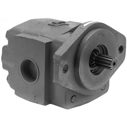 Picture of Hydraulic Pump - 2 Bolt - 7/8-13 Spline Shaft
