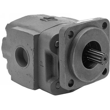 Picture of Hydraulic Pump - 4 Bolt - 7/8-13 Spline Shaft