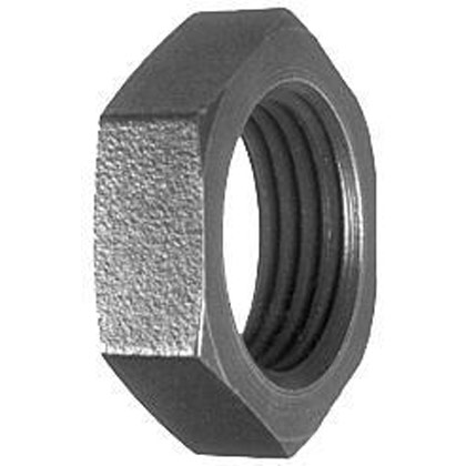 "Picture of Bulkhead Nut - 3/8"" Tube OD"