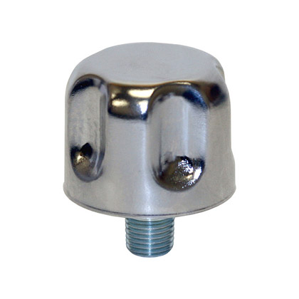 "Picture of Plastic Breather Cap - 3/4"" NPT"
