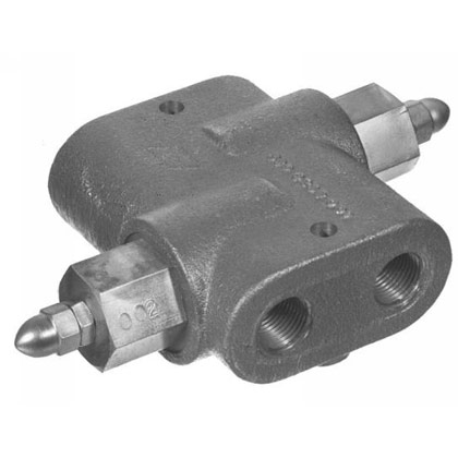 "Picture of Cross-Over Relief Valve - 1/2"" Port"