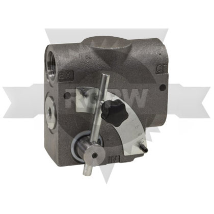 "Picture of 1/2"" Crossover Relief Valve"