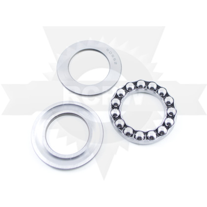 Picture of BEARING 42X68X16 BALL THR