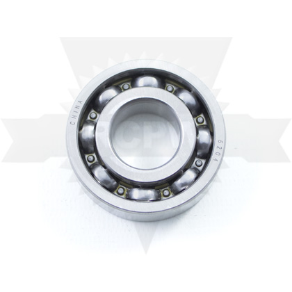 Picture of BEARING 20X47X14 BALL OPE