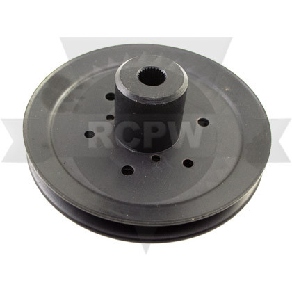Picture of PULLEY 5.5 IN.