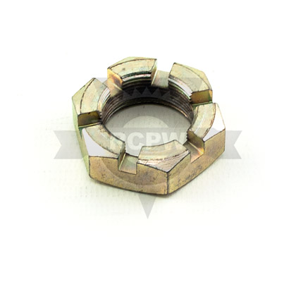 Picture of NUT, HEX 1-20 SLOTTED