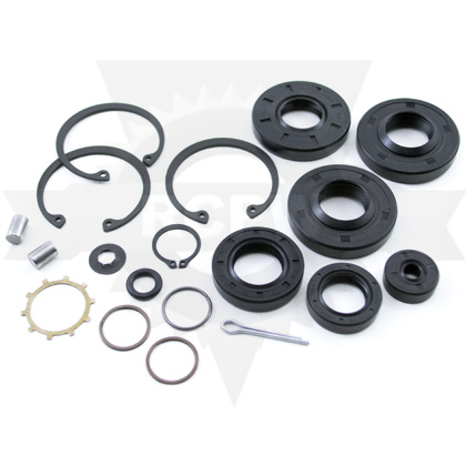 Picture of KIT, O-RING & SEAL,