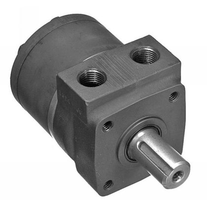 Picture of Hydraulic Motor - 2 Bolt - 9.7 CIPR