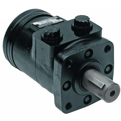 Picture of Hydraulic Motor - 4 Bolt - 17.9 CIPR