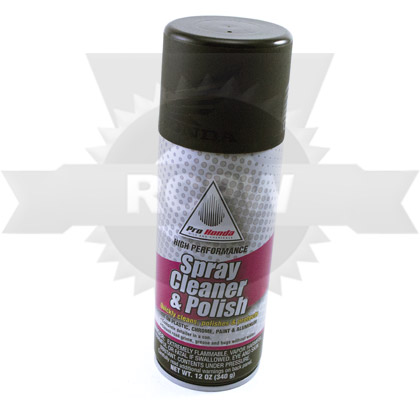 Picture of SPRAY CLEANER POLISH