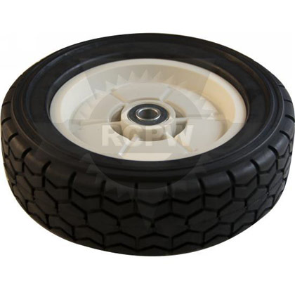 "Picture of WHEEL (8"") (NH31)"