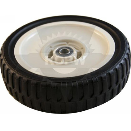 Picture of WHEEL, RR.