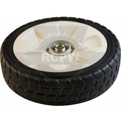 Picture of WHEEL, RR. *NH31*