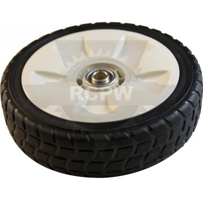 Picture of WHEEL *NH31*