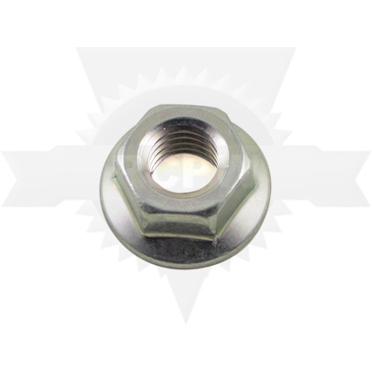 Picture of NUT, FLANGE (8MM)