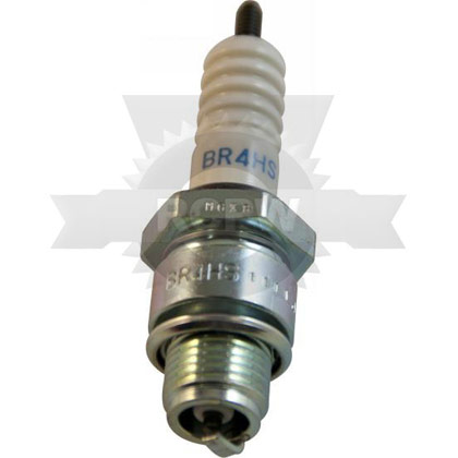 Picture of SPARK PLUG (BR-4HS)