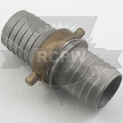 "Picture of 2""NPT PIN LUG SET"