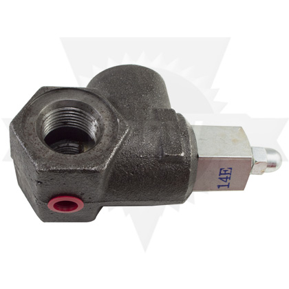 Picture of In-Line Relief Valve - #12 SAE - 30 GPM