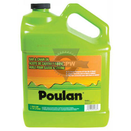 Picture of BAR & CHAIN OIL - 1 GALLON