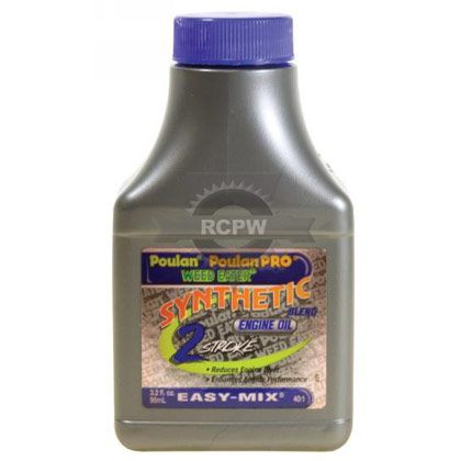 Picture of 40:1 SYNTHETIC OIL, 3.2 OZ