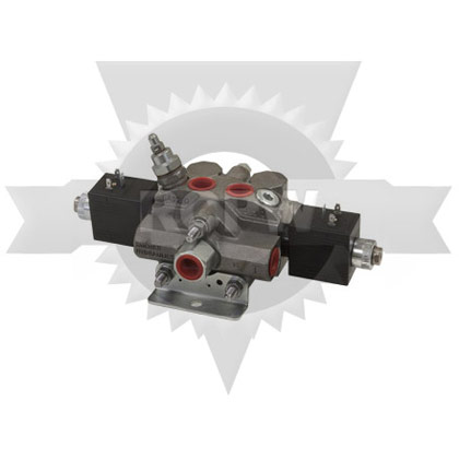 Picture of 1 x 4 Way Electric Valve