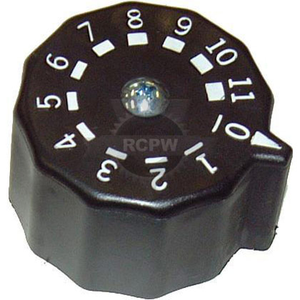 Picture of Replacement Knob for Spreader Valves