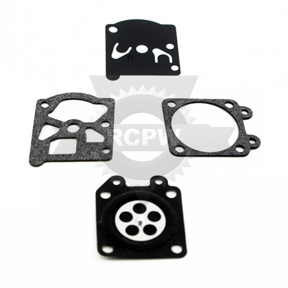 Picture of Gasket and Diaphragm Kit