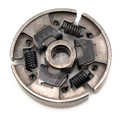 Picture of Clutch Assembly