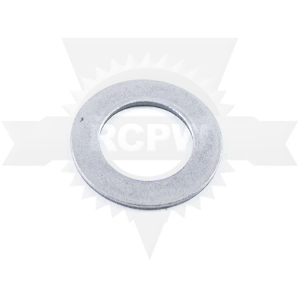 """Picture of 3/4"""" x 1-1/4"""" Washer (Old Style) *ONE LEFT IN STOCK*"""