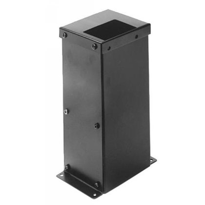 """Picture of Single Cabinet Console - 7-1/8"""" x 6-1/8"""" x 14-1/8"""""""