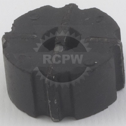 Picture of Replacement Motor/Transmission Coupler for SnowEx Spreaders
