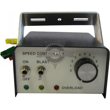 Picture of Karrier Omega 1030-02 Salt Spreader Controller