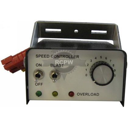 Picture of Karrier Omega 1030 Salt Spreader Controller